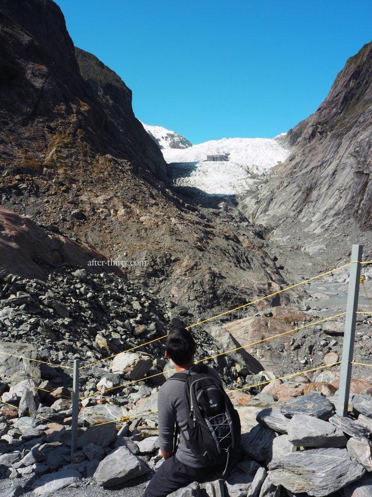 法蘭士約瑟夫冰川