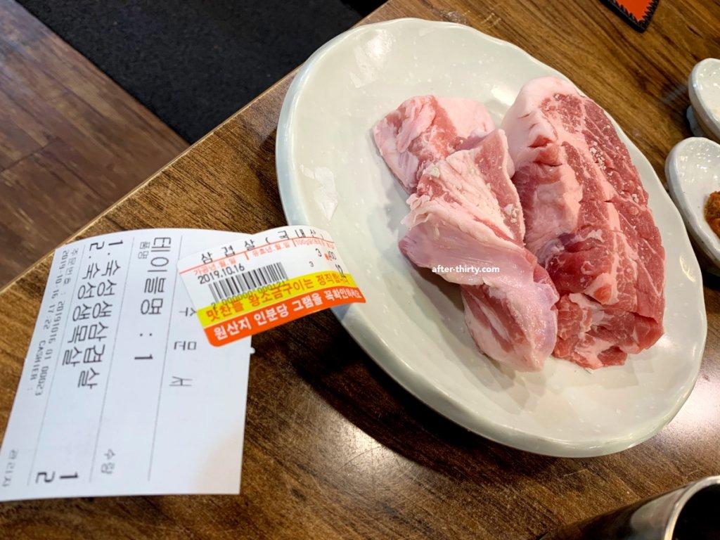 味贊王鹽烤肉