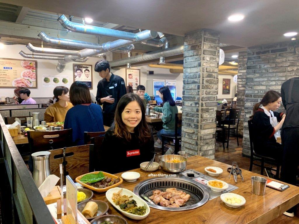 味贊王鹽烤肉-南浦店