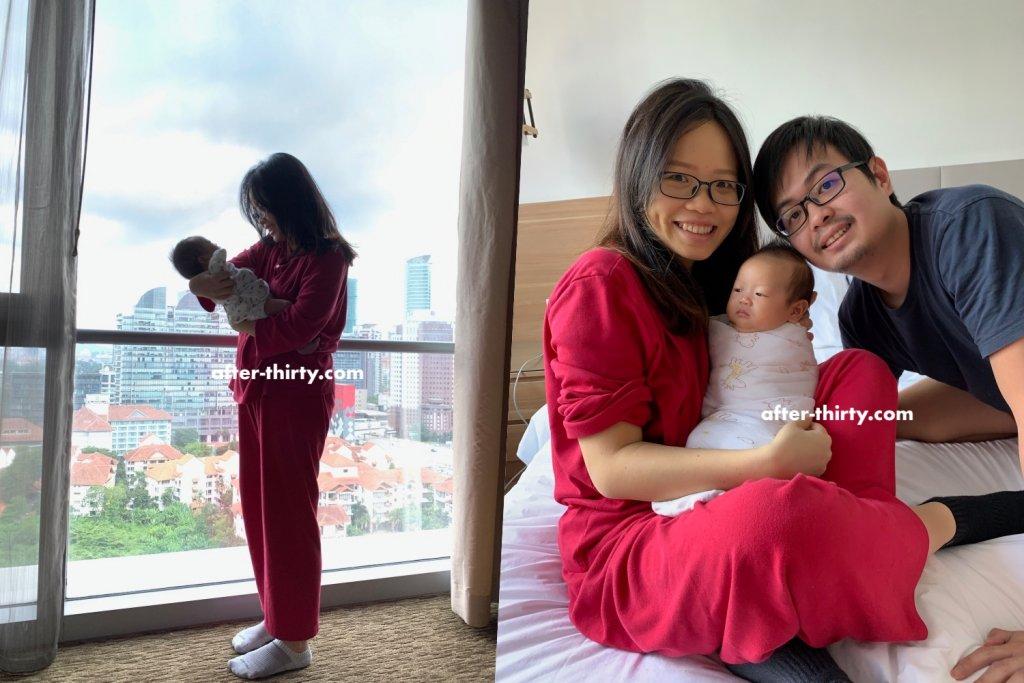 Esther Postpartum Care月子中心