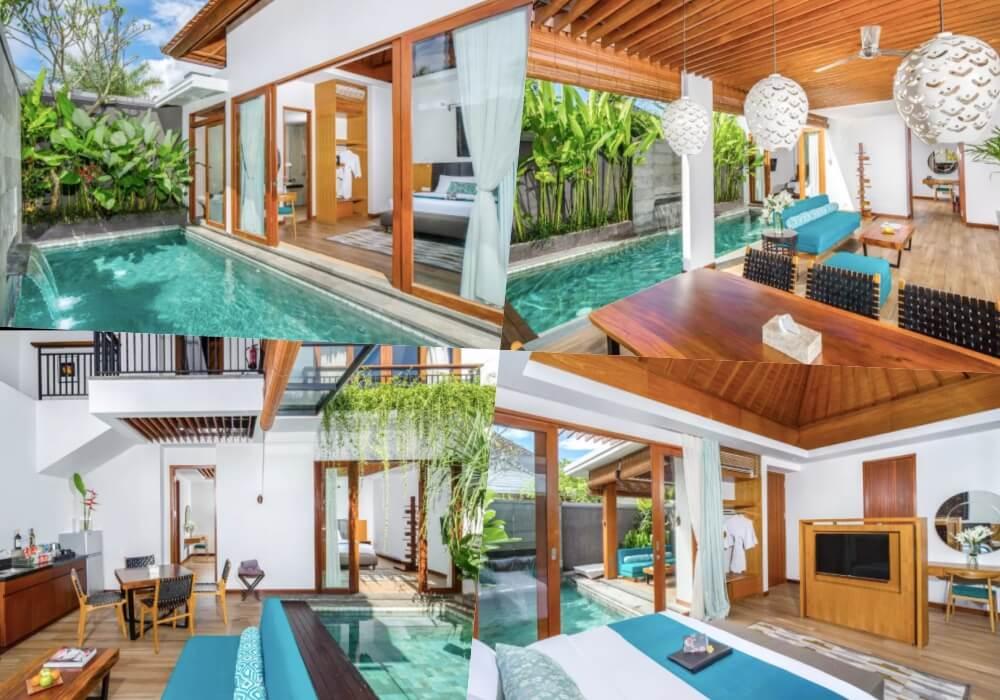峇里島住宿